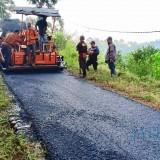 Ke Goa Pinus, Pandawa, Paralayang, Wisatawan Bisa Lewat Akses Jalur Mulus di Dusun Brau Desa Gunungsari