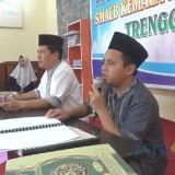 Siswa semangat belajar Al-Qur