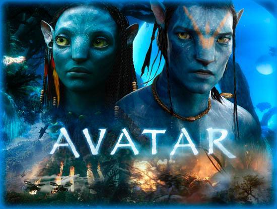 Film Avatar merupakan film dengan pendapatan terbanyak. (Foto: istimewa)
