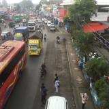 Waspada, Masuki Mudik Lebaran, Empat Titik di Kabupaten Malang Ini Rawan Kemacetan