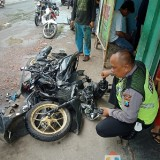 Ilustrasi kendaraan yang rusak parah akibat terlibat kecelakaan, Kabupaten Malang (Foto : Dokumen MalangTIMES)
