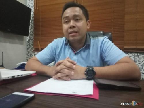 Kasat Reskrim Polres Malang Kota AKP Komang Yogi Arya Wiguna (Anggara Sudiongko/MalangTIMES)