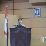 Kepala Dinas Pendidikan Kabupaten Jember Drs. Edy B Susilo (foto : istimewa / JatimTIMES)