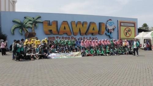 Hawai Waterpark (Igoy)