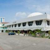 Berdiri Megah, Bangunan Masjid Sabilillah Kota Malang Simpan Makna Kemerdekaan