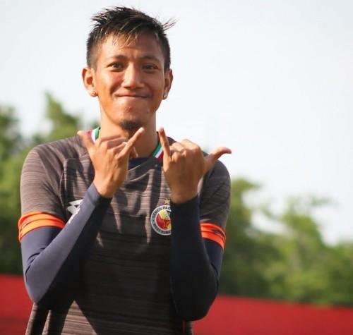 Pemain Semen Padang, Syaiful Indra Cahya (@semenpadangfcid)
