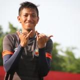 Mudik Lebaran, Syaiful Indra Minta Keluarganya Masak Tempe Penyet