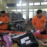 Jelang Lebaran, Kiriman Paket Pos di Malang Naik 60-100 Persen Per Hari