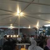 Sambut Wisatawan Lebaran, Kapal Garden Hotel Hadirkan Roof Top Cafe and Resto
