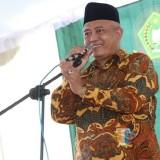 Jejak Wabup Malang Sanusi dalam mengendalikan setir pemerintahan Kabupaten Malang (dok MalangTIMES)
