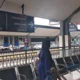 Masih Normal, Lonjakan Penumpang Belum Terjadi di Stasiun Malang H-7 Lebaran