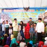 Pekan Islami ke XIII di Ampelgading Berlangsung Meriah, Doa Bocah Yatim Lima Tahun untuk Direksi PT ACA