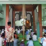 Mengenal Masjid Bungkuk, Jejak Peninggalan Sejarah Pertama di Malang