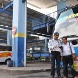 Mulai Naik, Puncak Arus Mudik di Terminal Arjosari Malang Diprediksi 2 Juni