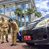 Mulai 1 Juni Mobil Dinas Pemkot Batu Harus Ngandang di Balai Kota Among Tani