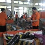 Tumbuh Subur, Olshop Fashion Dominasi Pengiriman Paket di Kantor Pos Malang