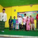 Perusahaan Pertama yang Santuni Yatim dan Duafa  di 33 Kecamatan se Kabupaten Malang, Direksi PT ACA Berharapkan Tularkan Energi Positif