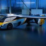 Lima Mobil Terbang yang Hadir sebelum 2020, Siap Beli?