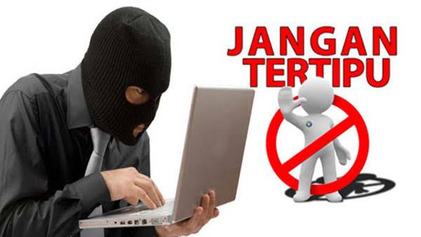 Semakin Marak Penipuan Online Perhatikan Modus Modusnya Berikut