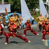 Resepsi Hari Jadi Kota Surabaya ke 726