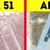 Area-Area Terlarang di Dunia dengan Penjagaan Ketat, Ada yang Diduga Jadi Tempat Konspirasi UFO