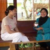 Perbedaan Budaya Menerima Tamu di Indonesia dan Thailand, Orang Thailand Akan Menolak Tamu yang Berpakaian Kotor