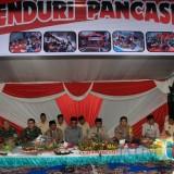 Kenduri Pancaila menutup rangkaian Grebeg Pancasila di Kota Blitar