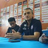 Usai Lebaran, Ini Harapan Pelatih Arema FC