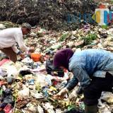 Bersihkan 90 Ton Sampah saat Libur Lebaran, 250 Petugas Kebersihan di Kota Batu Dikerahkan
