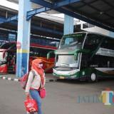 UPT Terminal Arjosari Malang Imbau PO Tak Forsir Tenaga Sopir