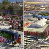 Kenalan Yuk Sama Cityland Mall Dubai, Katanya Sih Bisa Hidup, Kok Bisa Ya?