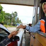 Struk Jalan Tol sebagai Jaminan Asuransi dan Derek Gratis, PT Jasa Marga: Itu Hoaks