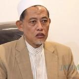 Ketua MUI Jombang, KH Cholil Dahlan saat diwawancarai. (Istimewa)