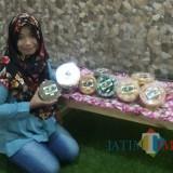 Berawal dari Hobi, Mahasiswi Blitar Ini Sukses Berbisnis Kue Kering
