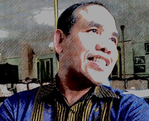 Abdurachman alias Gus Dur, eks Kepala Dinas Kesehatan Kabupaten Malang. (Ist)