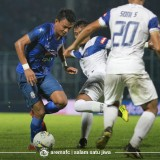 Arema FC Yakin Dedik Setiawan Cetak Gol untuk Timnas Indonesia