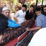 Sosok Almarhum Mantan Ketua DPRD Kota Malang Priatmoko Oetomo Dimata Wali Kota Sutiaji