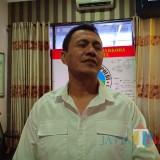 Kasat Reskoba Polres Malang Kota AKP Samsul Hidayat (Anggara Sudiongko/MalangTIMES)