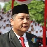 Ketua DPC PIDP Surabaya Wisnu Sakti Buana