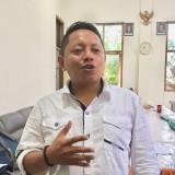 Ketua KPU Kota Batu Saifudin Zuhri. (Foto: Irsya Richa/MalangTIMES)