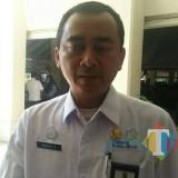 Nurman Ramdansyah Kepala BKPSDM menyikapi polemik penolakan mutasi Direktur RSUD Kanjuruhan ( dok MalangTIMES)