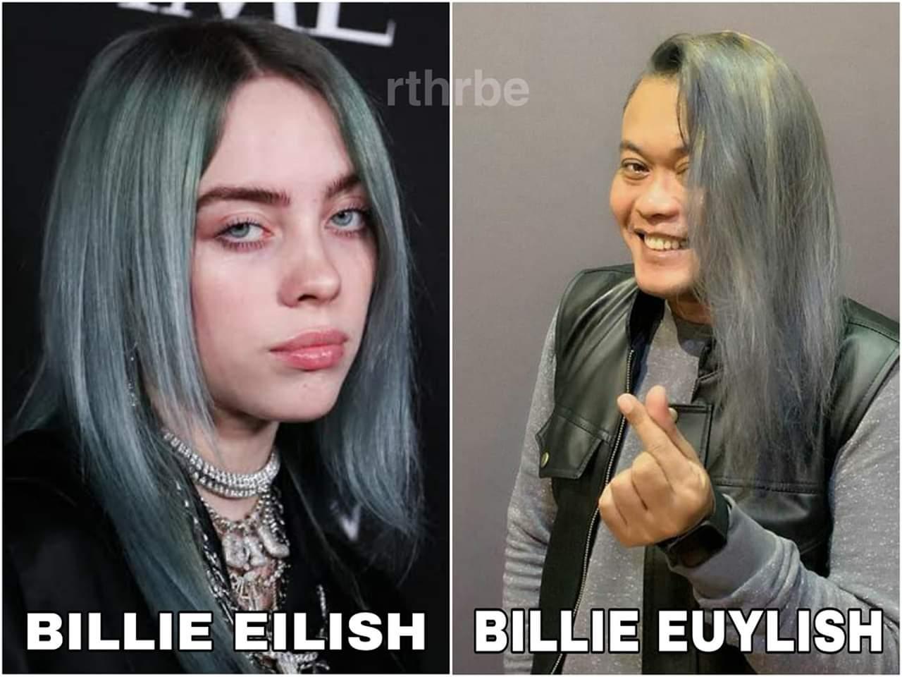 Meme Sule. (Foto: Twitter @basictapiasic)