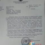 Beredar Surat Kemendagri Terkait Penolakan Pelantikan Pejabat oleh Plt Bupati Malang