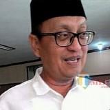 Hari Sasongko Ketua DPRD Kabupaten Malang siap fasilitasi aduan terkait mutasi (Nana)