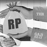 Pemerintah Gelontor Rp 20 Triliun, Gaji Ke-13 Siap Disalurkan Juni 2019