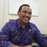 Kakan BPN Tulungagung,  Eko Jauhari (foto : Joko Pramono/Jatimtimes)