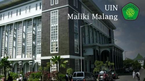 UIN Maulana Malik Ibrahim/UIN Malang. (Foto: Istimewa)