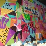 Malang Smart Arena, Playground Yang Bisa Eratkan Orang Tua dan Anak