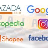 Habis Cabut Pajak e-Commerce, Terbitlah Aturan Pajak Digital