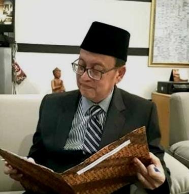 Ketua DPRD Kabupaten Malang Hari Sasongko tegur keras keputusan mutasi pejabat (Ist)